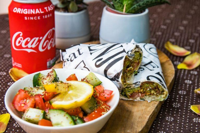 Falafel en Hummus - Mei 20 -9